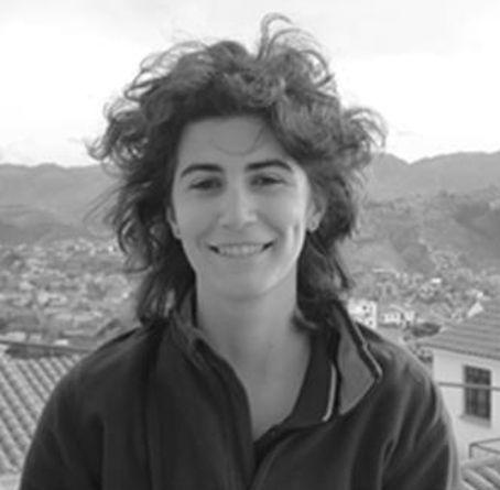 Ana Bárbara Pedrosa