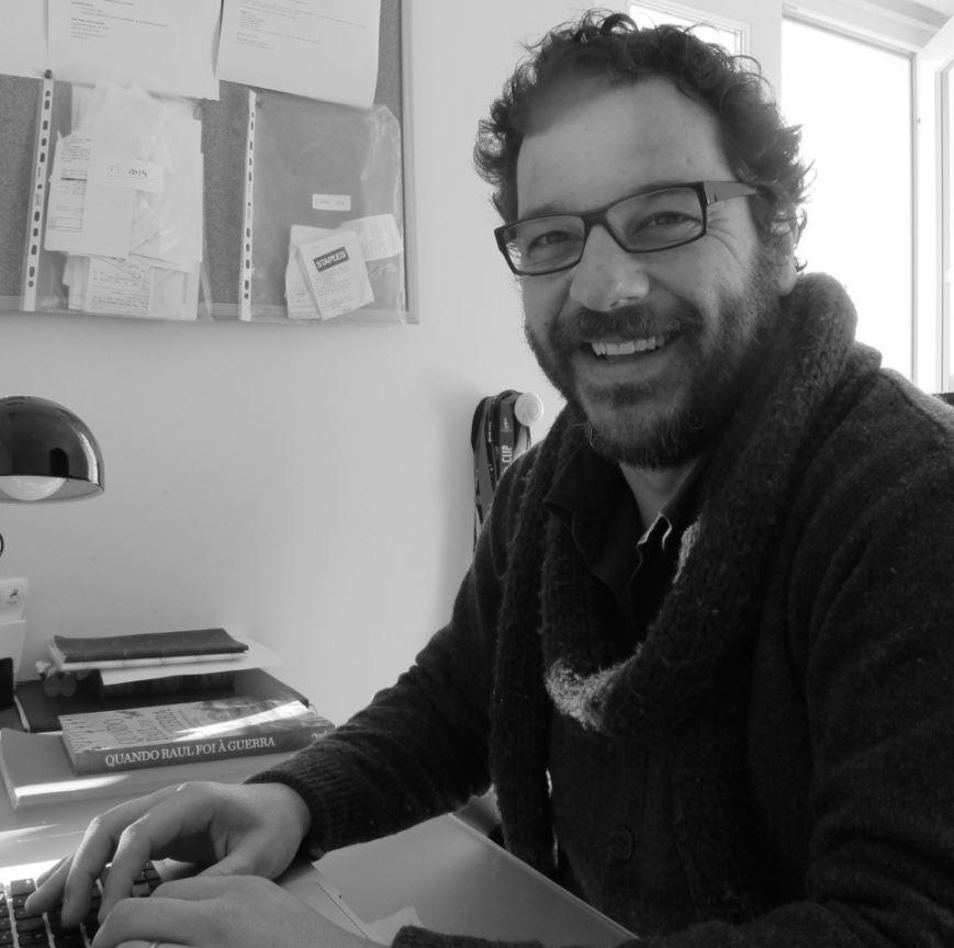 Tomás Borges de Castro