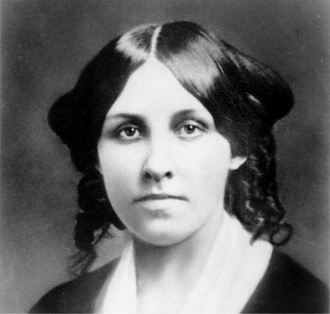 Wook.pt - Louisa May Alcott