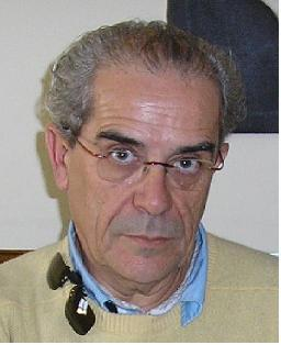 Carlos A. Marques Pinto