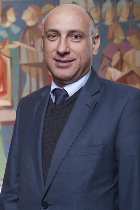 Eduardo Vera-Cruz
