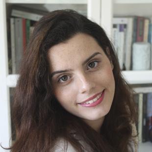 Célia Correia Loureiro