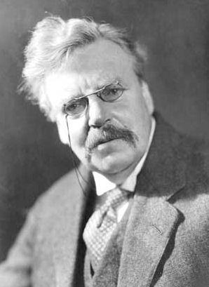 Wook.pt - G.K. Chesterton