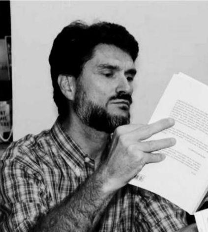 António Cândido Franco