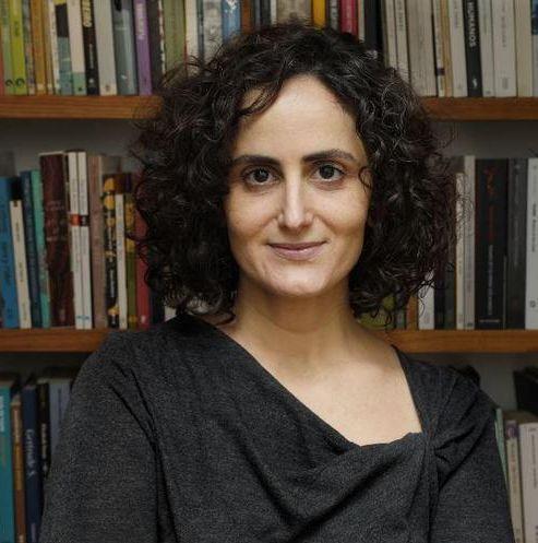 Wook.pt - Tatiana Salem Levy