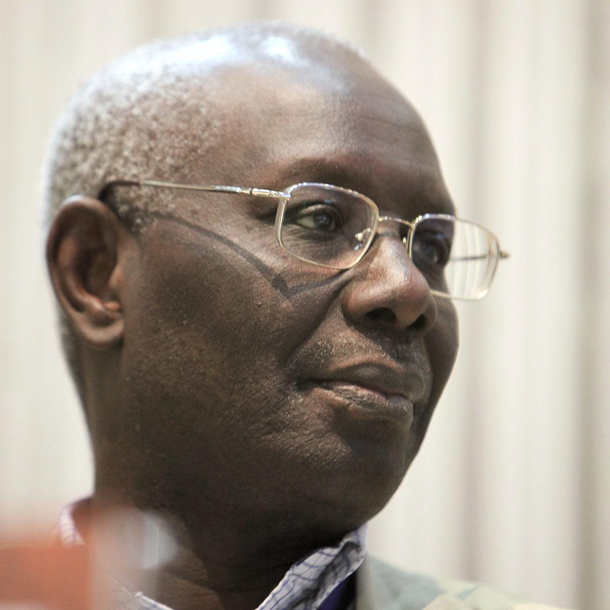 Wook.pt - Boubacar Boris Diop