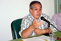 Bernard Lahire