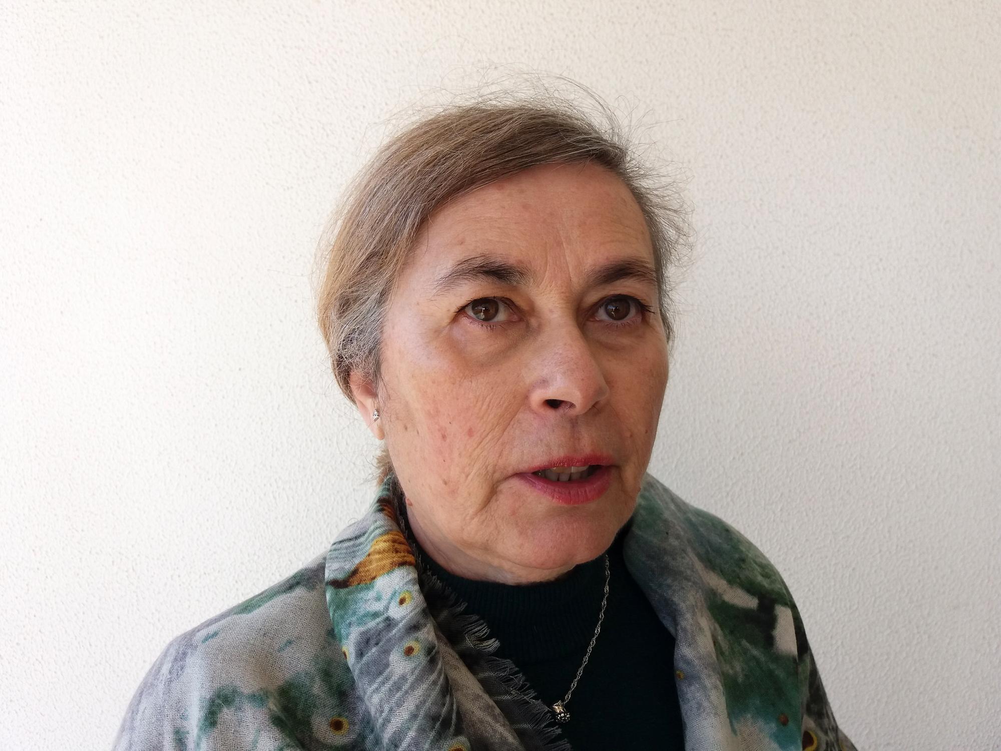 Paula Antunes