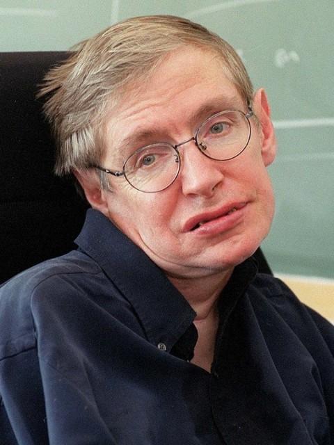Wook.pt - Stephen Hawking