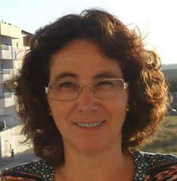 Maria de Fátima Ribeiro