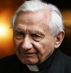 Wook.pt - Georg Ratzinger