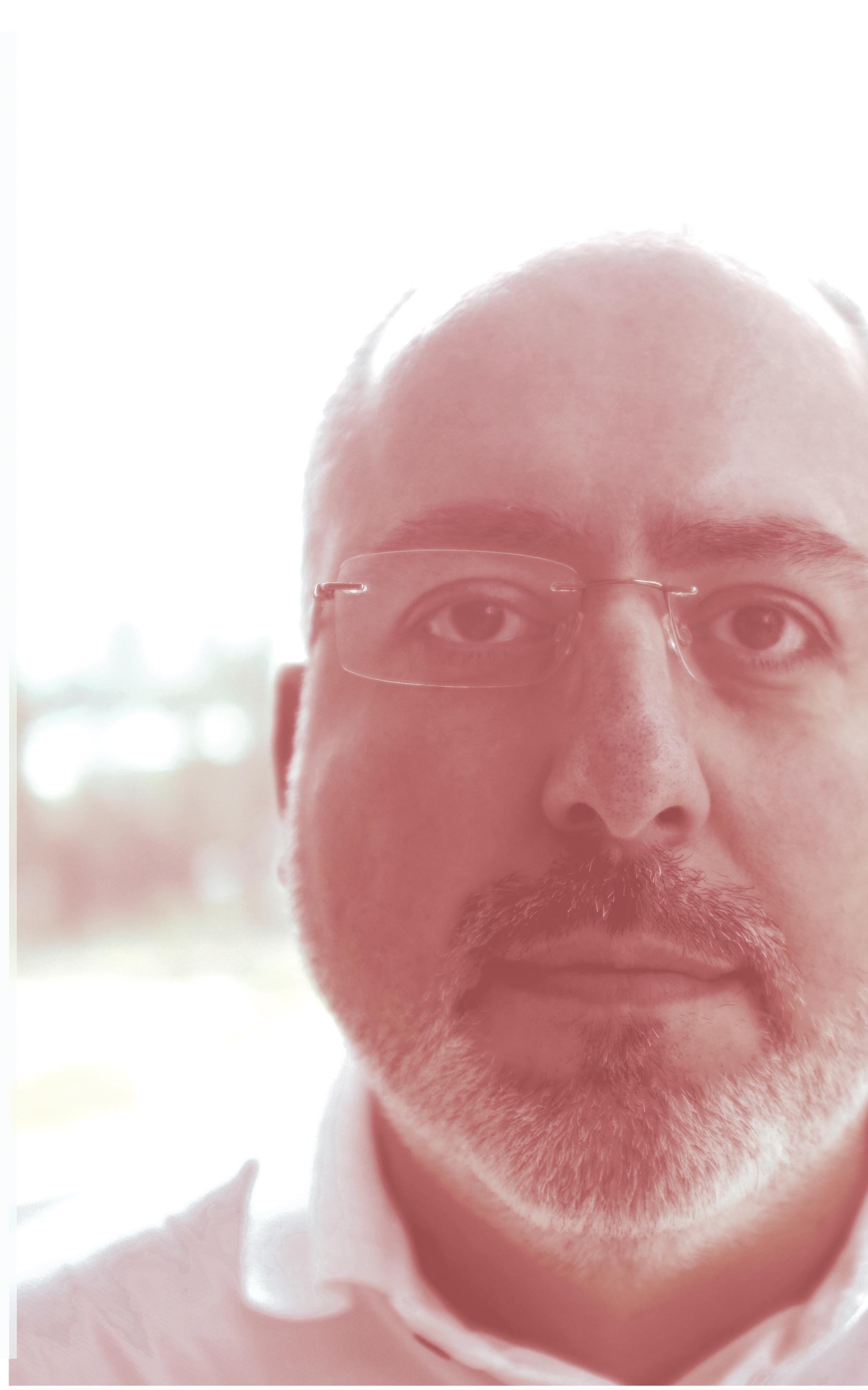 Pedro Oliveira Leite