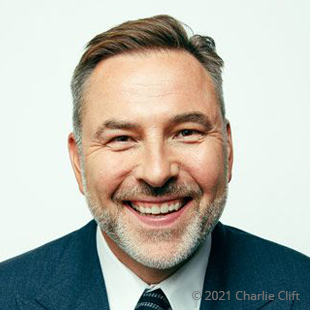 Wookpt - David Walliams