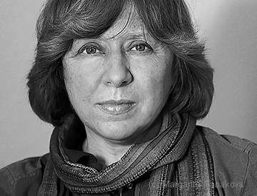 Wook.pt - Svetlana Aleksievitch