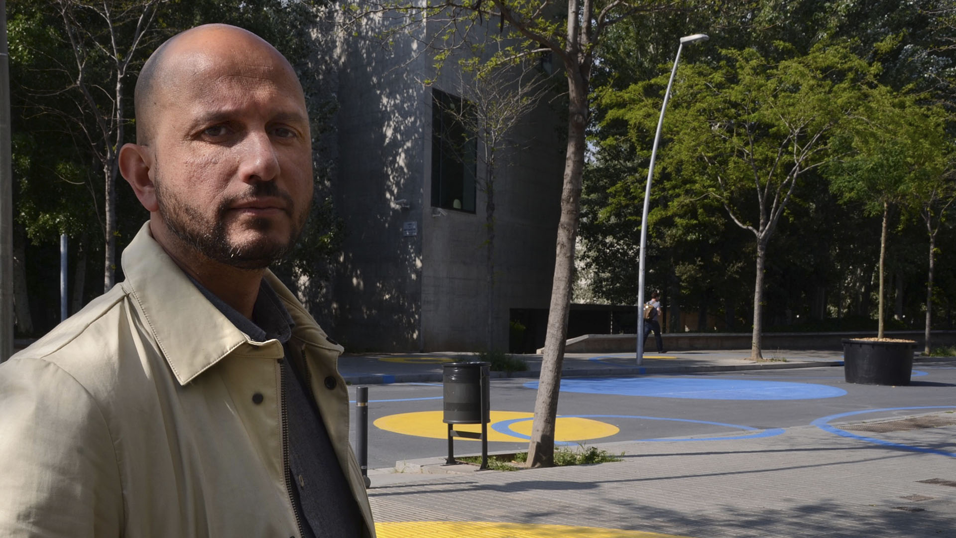 Jorge Carrión