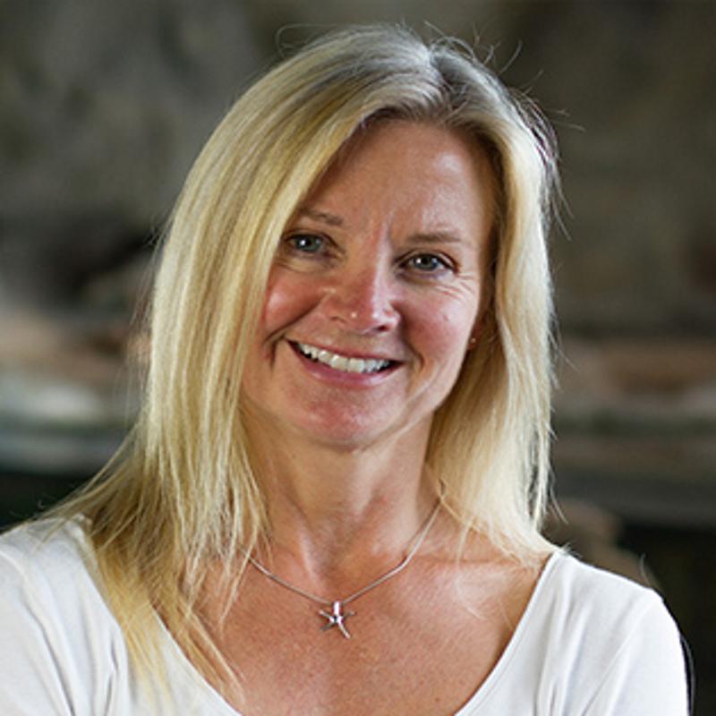 Deborah Cracknell