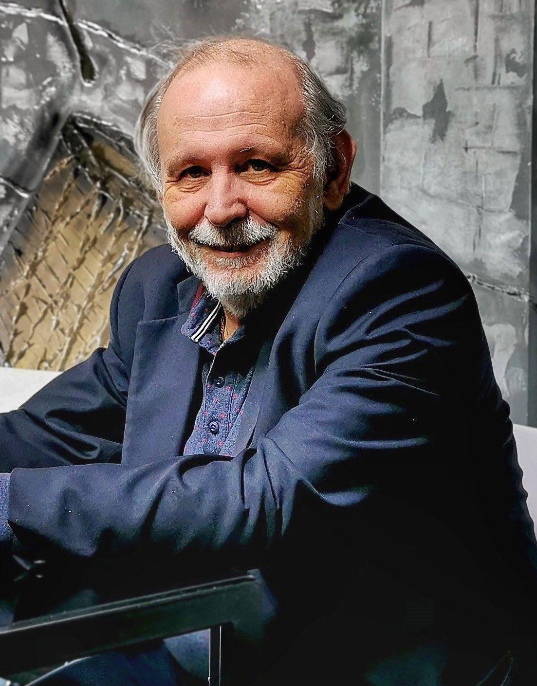 Joaquim Armindo Pinto de Almeida