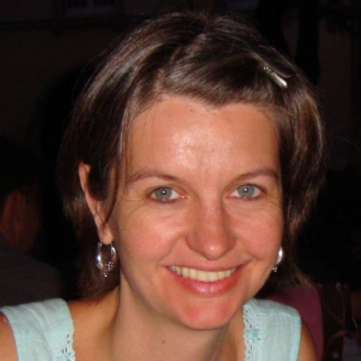 Carolin Overhoff Ferreira