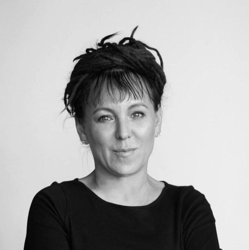 Wook.pt - Olga Tokarczuk