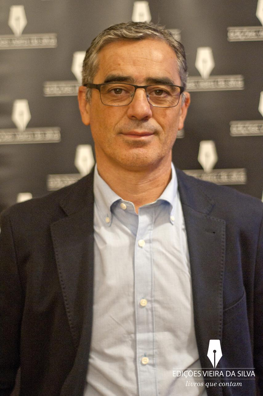 Luís Vilhena
