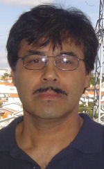 Alexandre Parafita