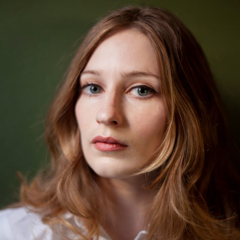Madeline Stevens