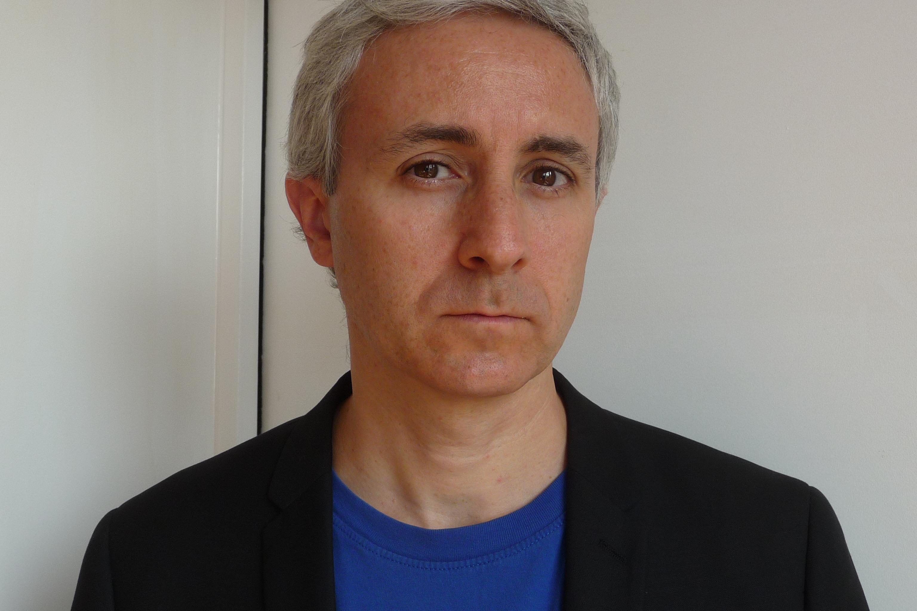 Wook.pt - Ivan Jablonka