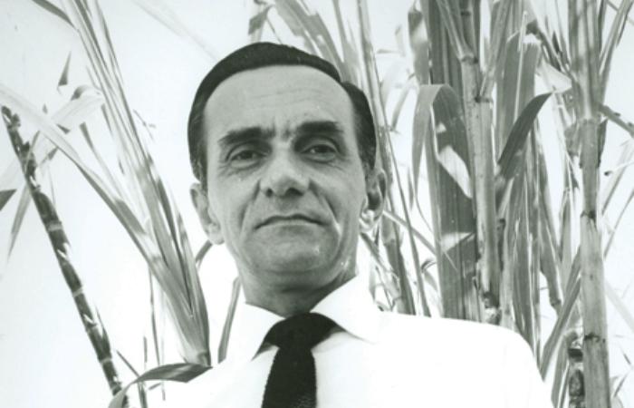 João Cabral de Melo Neto
